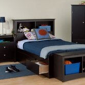 Prepac Kids Bedroom Sets