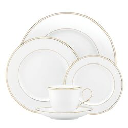 Federal Gold Dinnerware Collection