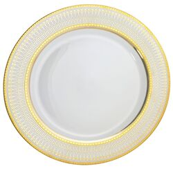 "Iriana 12"" Charger Plate"