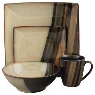 Avanti Dinnerware Set