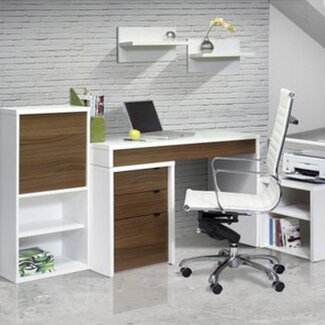 office suite setup