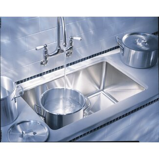 Franke Professional Sink : Franke Professional 31.5