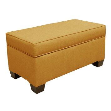 Skyline Furniture Linen Storage Bench Reviews Wayfair