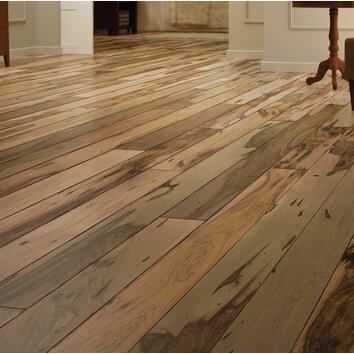 Indusparquet 3 1 8 Quot Solid Brazilian Pecan Hardwood