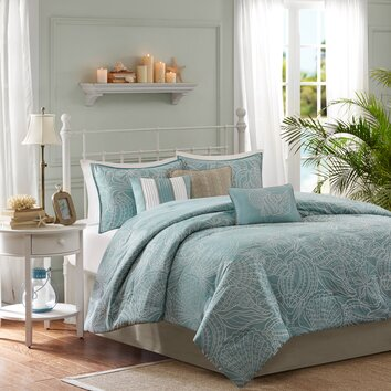 Carmel comforter set mp10 14