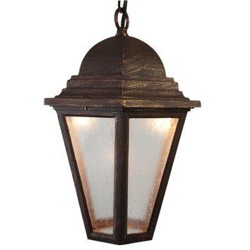 Melissa Kiss Series 1 Light Outdoor Hanging Lantern
