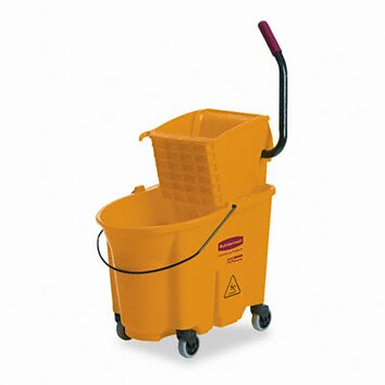 Rubbermaid Commercial Products Commercial Wavebrake 26 Qt
