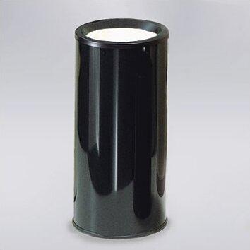 Black Steel SandFunnel Top Urn Wayfair