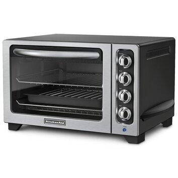 Kitchenaid Countertop Oven Reviews : KitchenAid Countertop Toaster Oven & Reviews Wayfair