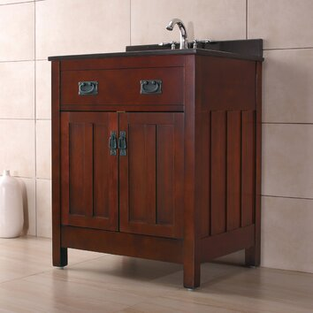 Ove decors cain 28 bathroom vanity ensemble set cain 28
