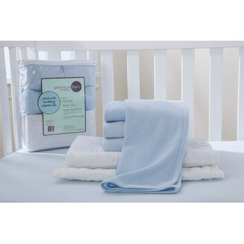 mini portable crib bedding sets 3