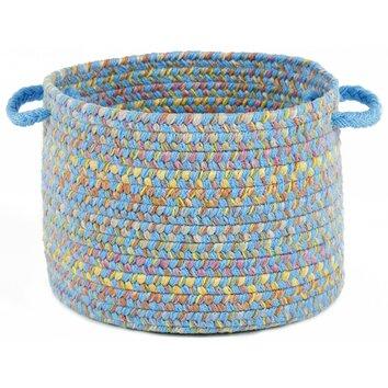 Wheatland Baskets Knitting Pattern Baskets To Knit