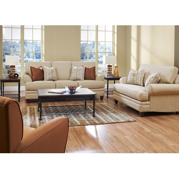 Clayton Living Room Collection Wayfair