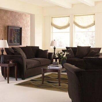 Klaussner furniture cedar living room collection reviews for Klaus k living room brunssi