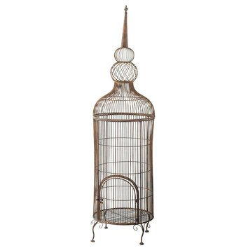 aandb home group inc bird cage. Black Bedroom Furniture Sets. Home Design Ideas