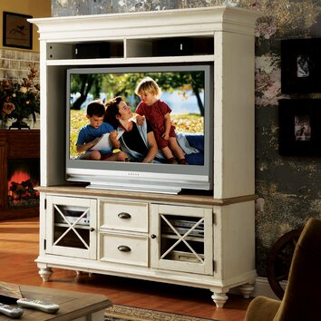 Riverside Furniture Coventry Tv Stand Amp Reviews Wayfair