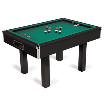 Imperial non slate 4 bumper pool table 29 - Bumper pool bumpers ...