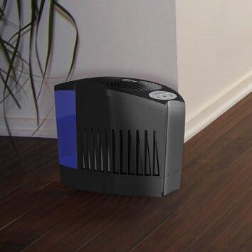 vornado evap3 whole room evaporative humidifier reviews wayfair