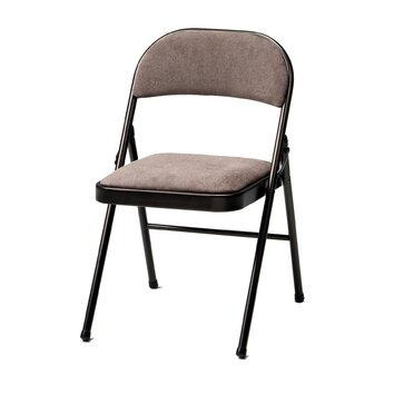 sturdy padded folding chairs 2