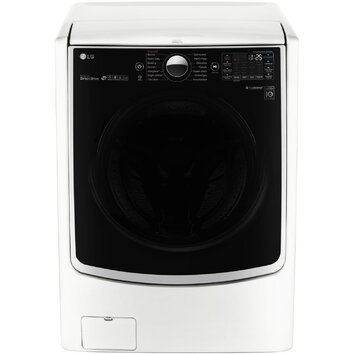 LG Twin Wash 4.5 Cu.Ft. Front Load Washer
