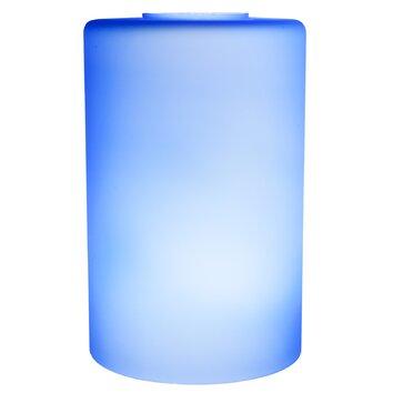 American Lighting LLC Glass Cylinder Pendant Shade Reviews