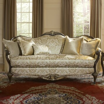 michael amini imperial court living room set reviews wayfair