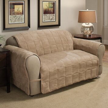 innovative textile solutions ultimate sofa cover reviews. Black Bedroom Furniture Sets. Home Design Ideas