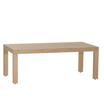 Urbangreen Parsons Coffee Table Reviews Wayfair