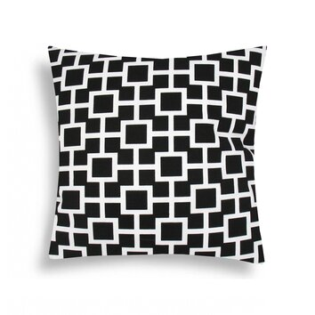 lattice decorative cotton throw pillow wayfair 22843