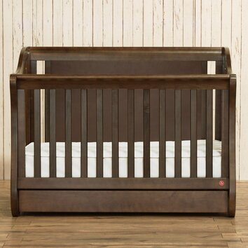 Franklin And Ben Mayfair 4 In 1 Convertible Crib B2101u Jpg