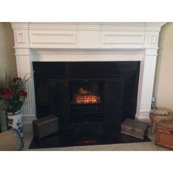 Comfort Glow Electric Insert Fireplace Reviews Wayfair