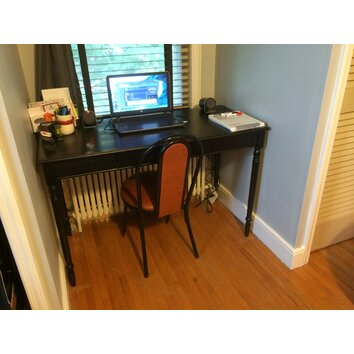 Convenience Concepts French Country 48 Quot Computer Desk With