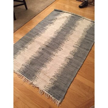 Safavieh Montauk Grey Abstract Area Rug Amp Reviews Wayfair