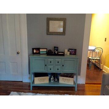 Safavieh American Home Charlotte Sideboard Amp Reviews Wayfair