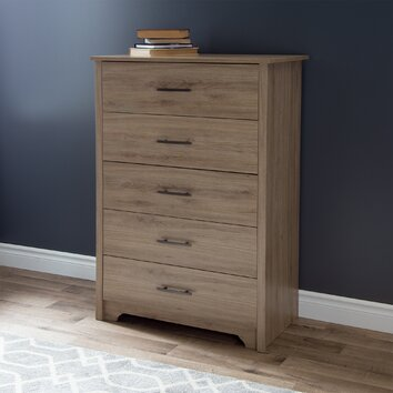 south shore 5 drawer chest assembly instructions 3