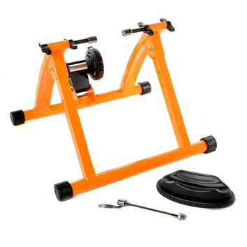Conquer Indoor Bicycle Cycling Trainer Exercise Bike Stand