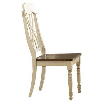 Woodbridge Home Designs Ohana Side Chair Amp Reviews Wayfair