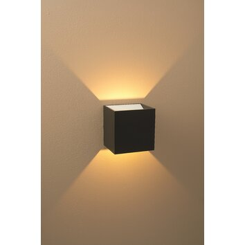 Bruck QB Dimmable LED Wall Sconce & Reviews Wayfair