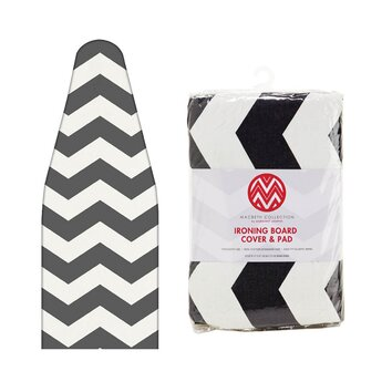 reviews kitchen cabinets macbeth collection chevron graphite ironing board cover 25576