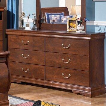 signature design by ashley kimball dresser reviews wayfair