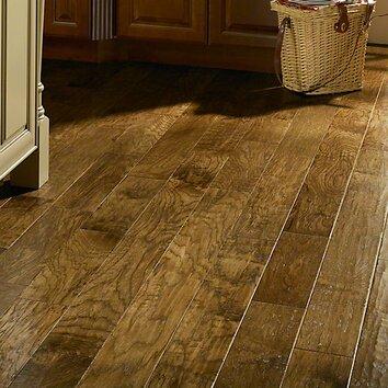 Epic 5 Engineered Hickory Hardwood Flooring In San