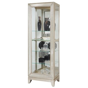 Pulaski Curio Cabinet Amp Reviews Wayfair