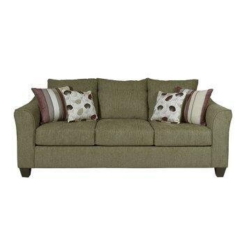 three posts oppenheim sofa reviews wayfair. Black Bedroom Furniture Sets. Home Design Ideas