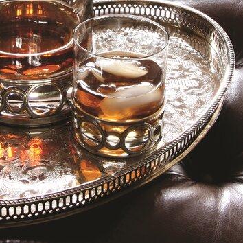 Royal Selangor Chateau Whiskey Tumbler