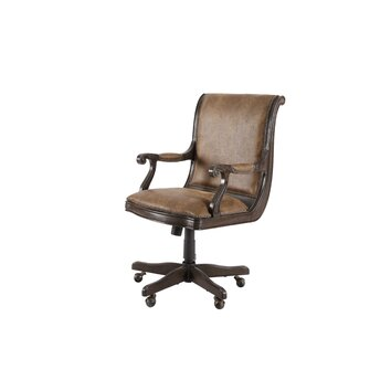 Broughton Hall Bankers Chair Wayfair