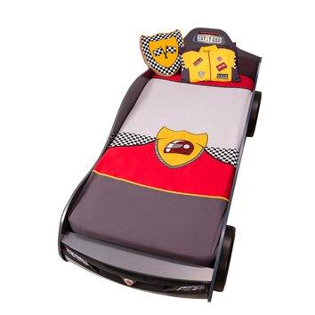 Cilek Champion GTI Racer 3 Piece Comforter Set amp Reviews