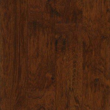 Armstrong American 5 Engineered Hickory Hardwood Flooring