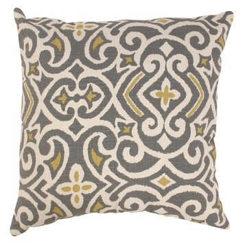 Charlton Home Mccrudden Throw Pillow