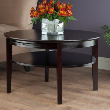 Charlton Home Benbrook Coffee Table