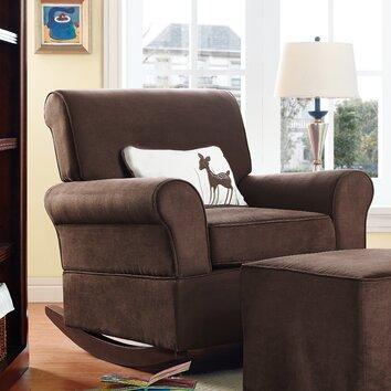 Baby relax mackenzie rocking chair da6275r